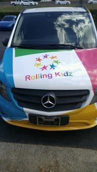 Rolling Kidz Open for Business