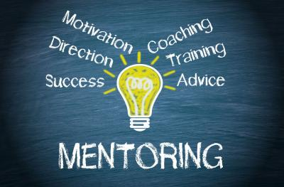 Business Mentoring Group and Prayer Line