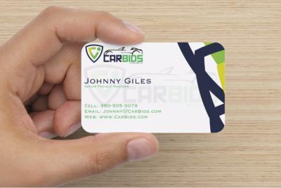 Our Work for CarBids.com